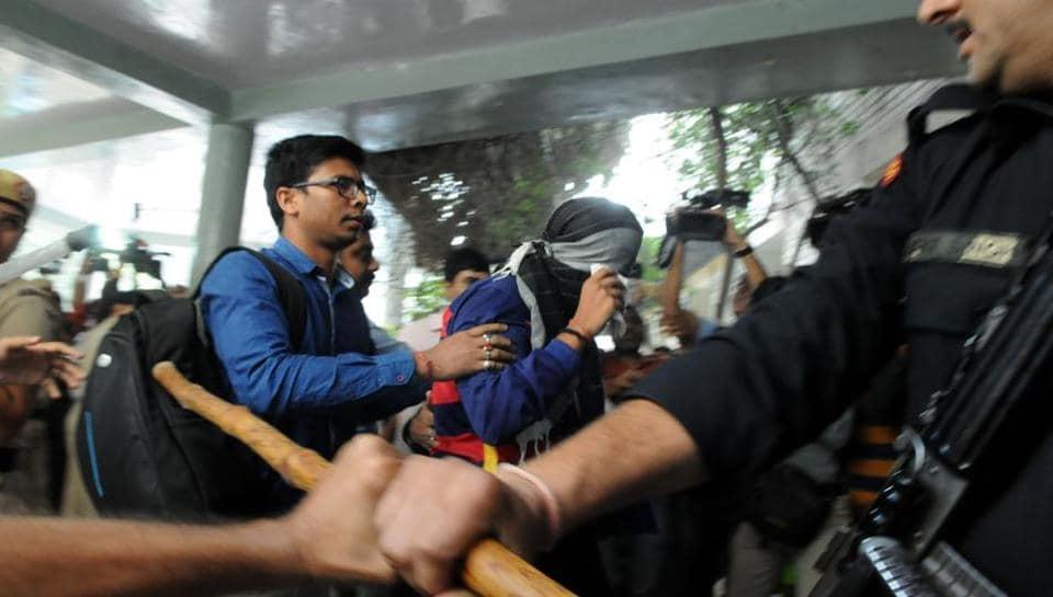 Image result for Pradyuman murder case: Juvenile's father says he was framed