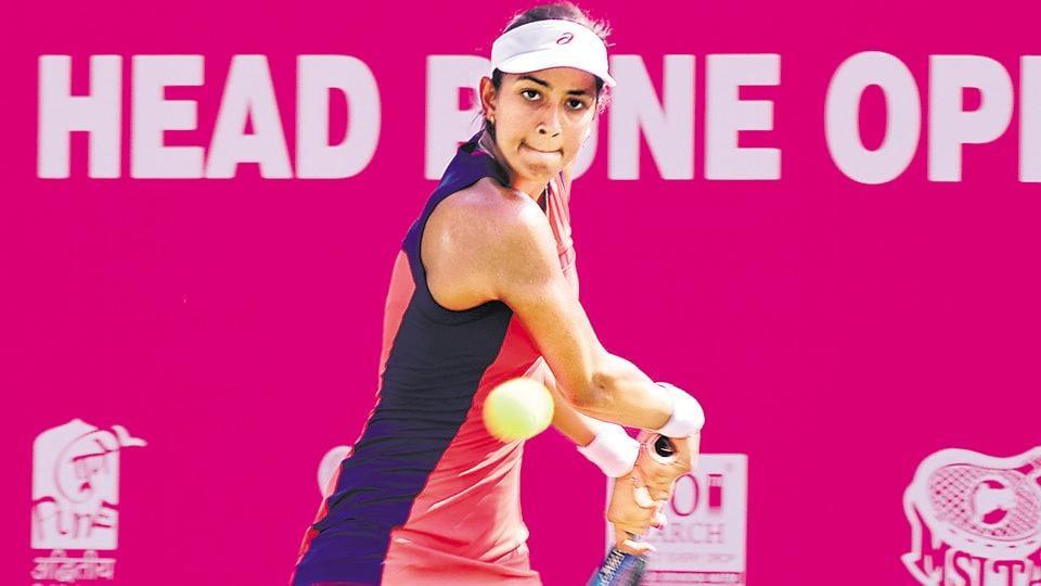 Pune,Open,Tennis