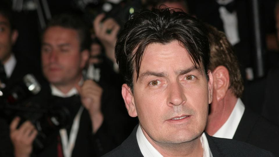 Charlie Sheen was the highest paid actor on TV during his stint on Two and a Half Men.