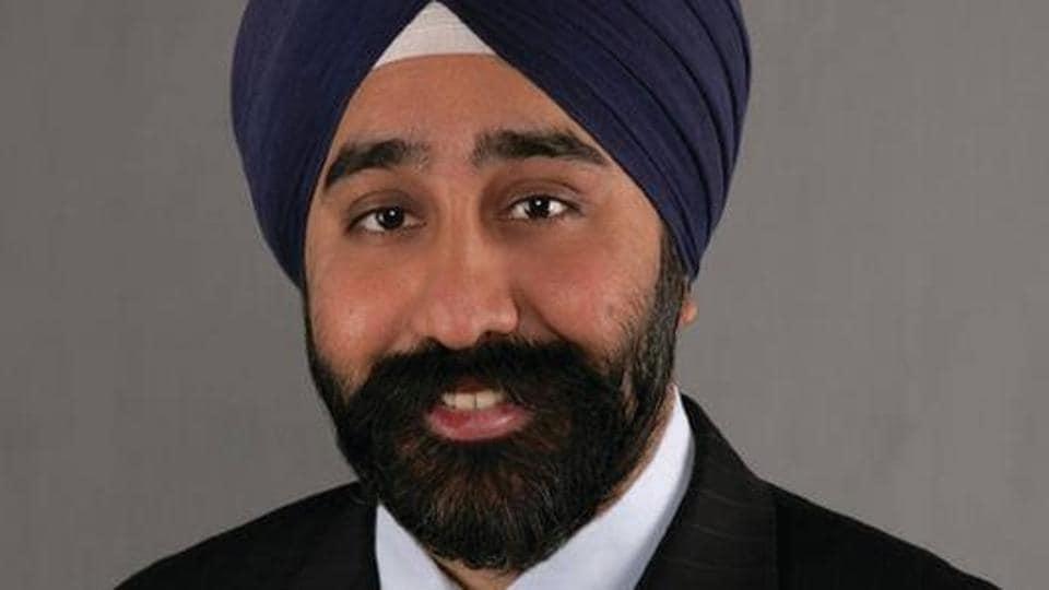 Ravi Bhalla,Hoboken,Sikh mayor of Hoboken