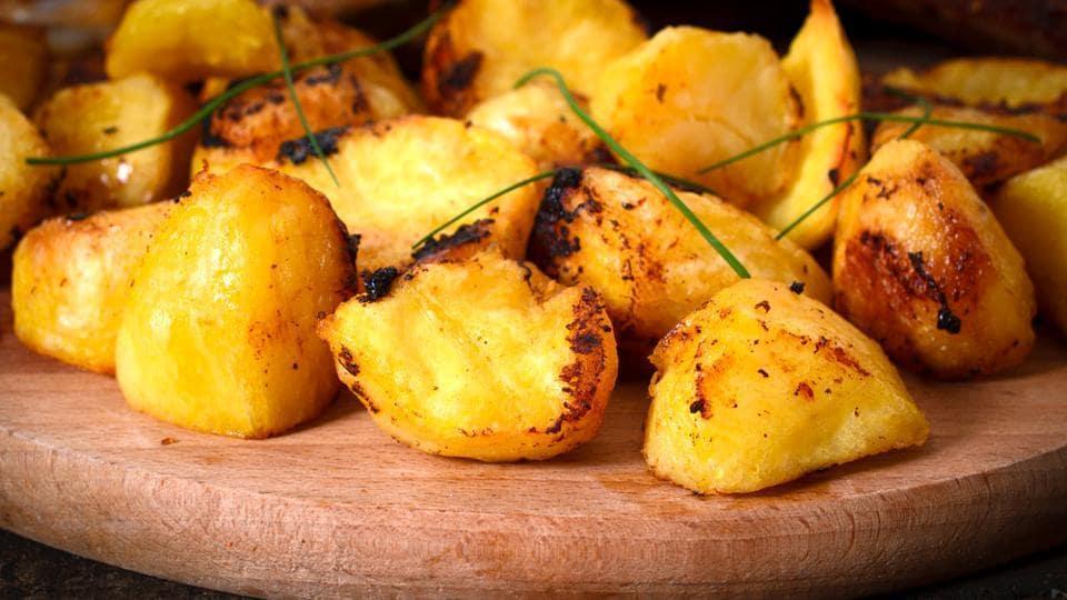 Potato,Golden potato Potato for vitamins,Golden potato info