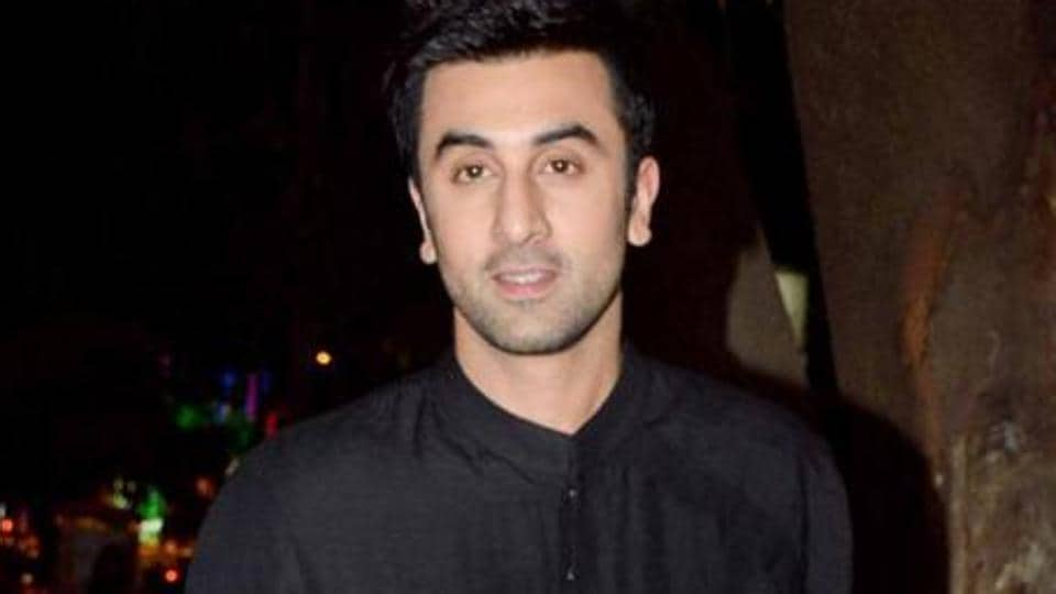 Ranbir Kapoor completes a decade today in Bollywood. He made his acting debut with Sanjay Leela Bhansali's Saawariya in 2007.
