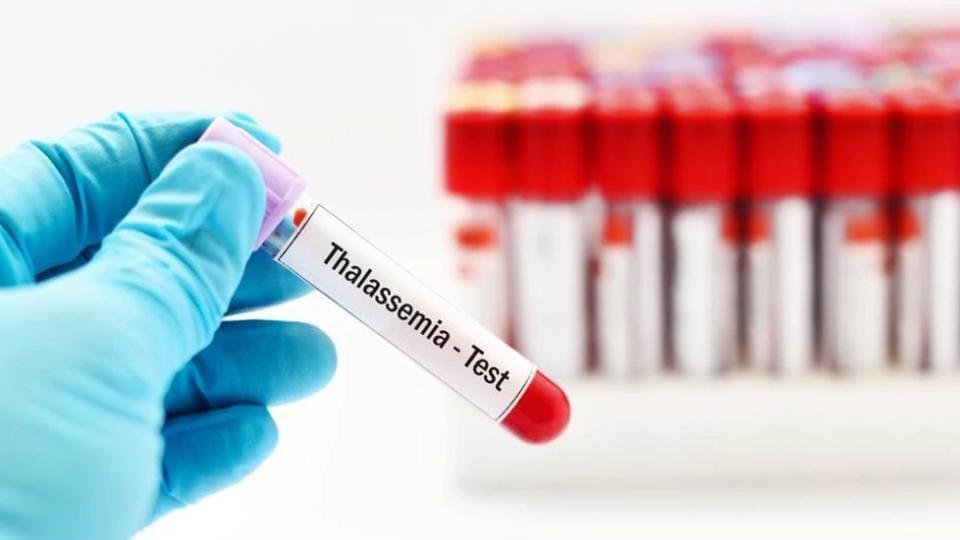 Thalassemia patients,'free' treatment,Faridkot govt hospital