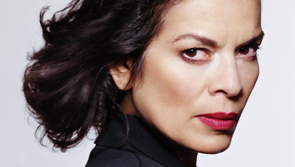 Bianca Jagger is a social and human rights advocate.