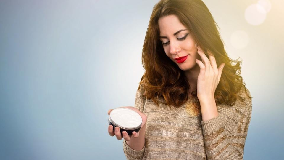 Use your phone while you're in the store to compare prices and read reviews of beauty products.