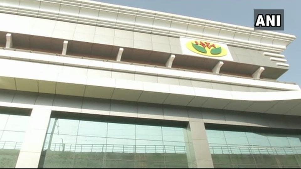 Income Tax Raid,Jaya TV,VK Sasikala