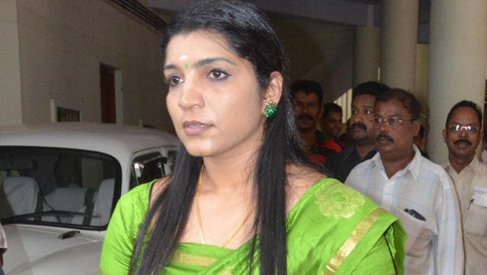Saritha Nair,Solar Panel scam,Oommen Chandy