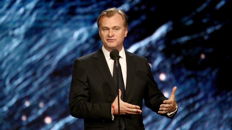 Christopher Nolan,Netflix,Christopher Nolan Movies