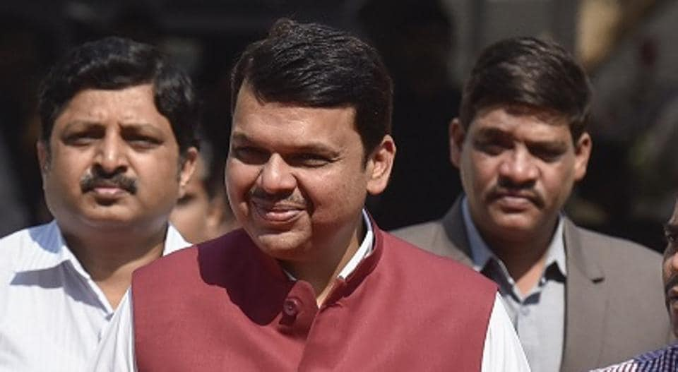 Of the Rs1.27 lakh crore budgeted for development schemes, the Fadnavis government has spent only Rs34, 122 crore as on Thursday.