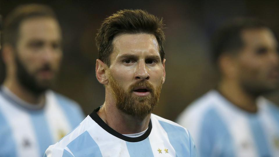 Lionel Messi is not pleased with claims that he influences team selections in the Argentina national football team.