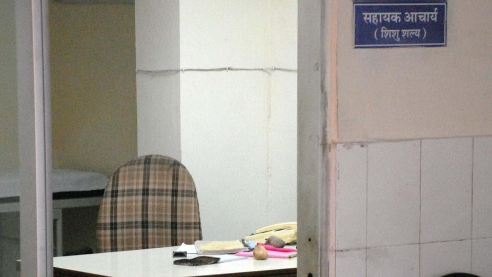 Rajasthan,Doctors' strike,RESMA