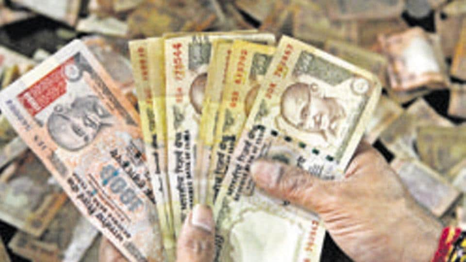 RBI,New currency notes,Demonetisation