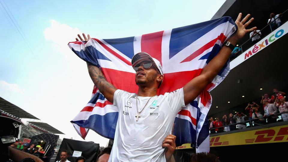 Lewis Hamilton has been named in the Paradise papers for tax evasion worth GBP 3.3 million but the four-time world champion is not distracted by this controversy.
