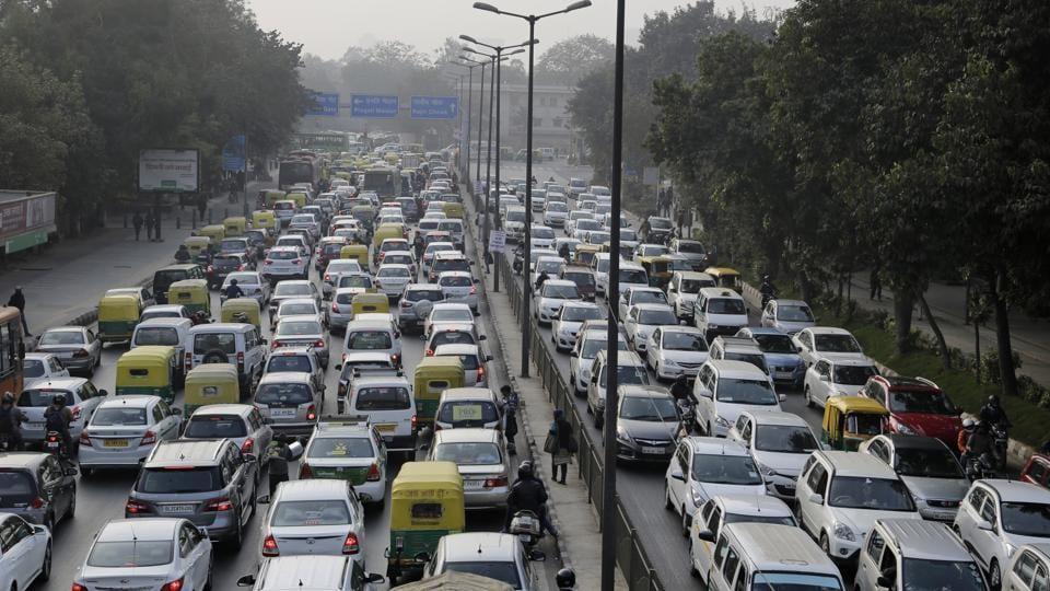 Delhi news,Delhi pollution,Delhi air