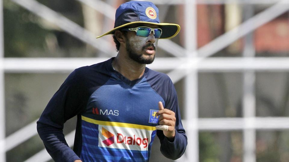 Asanka Gurusinha,Dinesh Chandimal,India vs Sri Lanka
