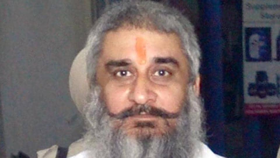 Punjab Shiv Sena,Punjab Shiv Sena chairman,Sudhir Suri