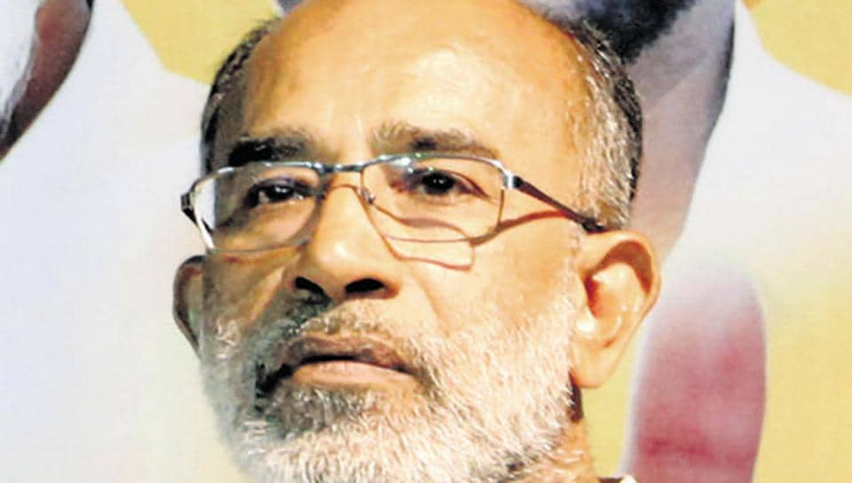 Alphons elected to Rajya Sabha from Rajasthan