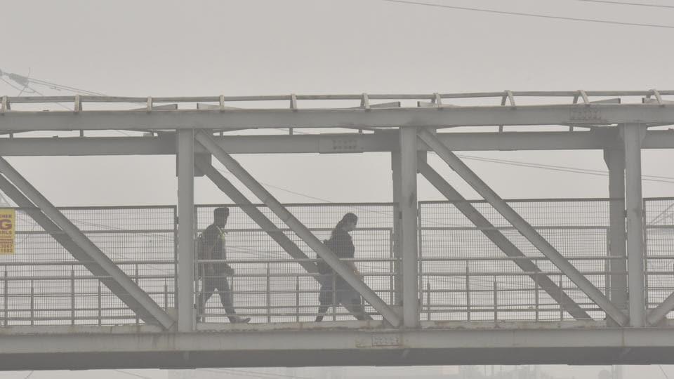 pollution,gurgaon smog,schools closed