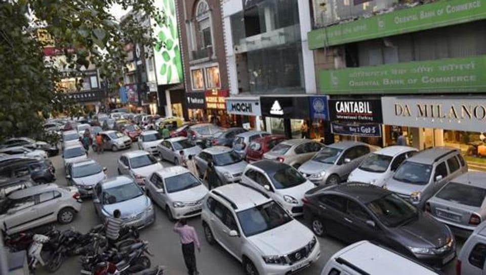 The decision to hike parking rates has been taken to discourage use of cars to check vehicular emissions in the city. Vehicles contribute nearly 20% of the PM 2.5 load, which is one of the two major pollutants in Delhi's air.