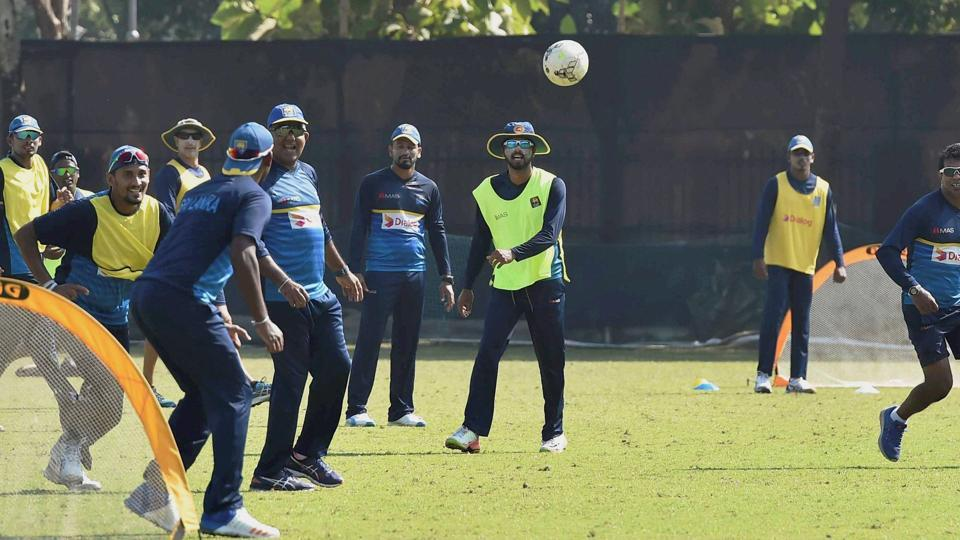 India had whitewashed Sri Lanka in all formats - three Tests, five ODIs and one-off T20 -- when they toured the Island nation in July-September. (PTI)