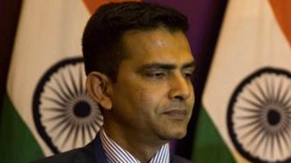 The remarks by external affairs ministry spokesperson Raveesh Kumar came in response to a question regarding reports from Pakistan on possibility of resumption of stalled Indo-Pak talks.