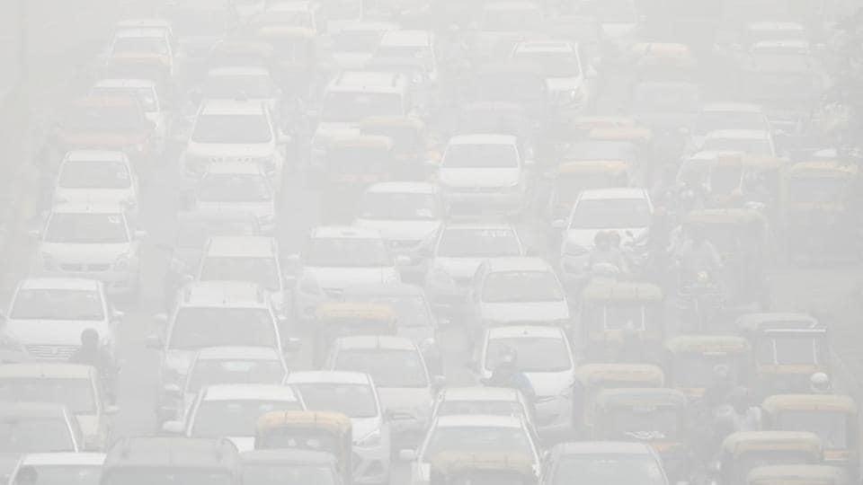 Delhi smog,Delhi pollution,Stublle burning