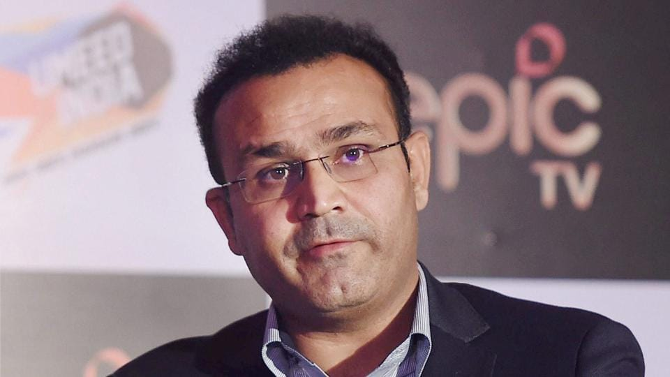 Virender Sehwag is a surprise inclusion in NADA's Anti-Doping Appeal Panel.
