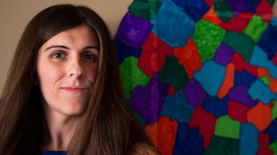 Danica Roem,Virginia lawmaker,US' first transgender state lawmaker