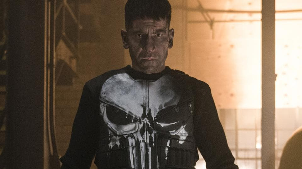 Marvel's The Punisher: Jon Bernthal cements his position as our generation's Robert De Niro.