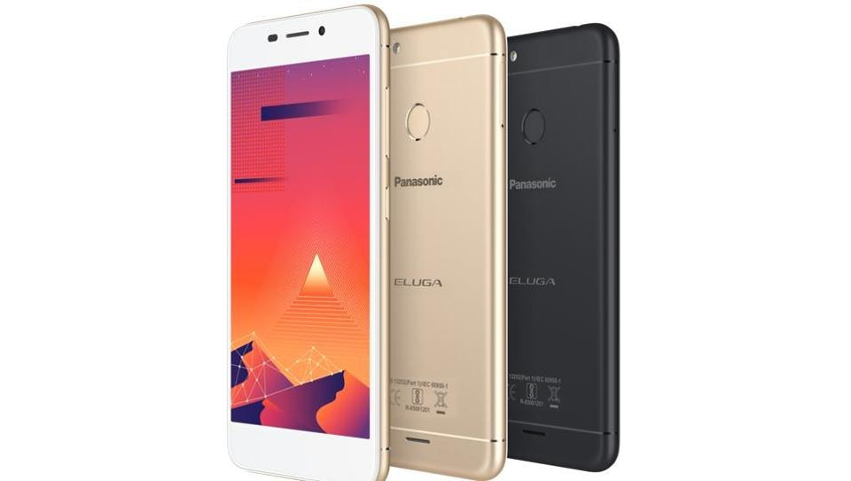 Here's everything you need to know about the Panasonic Eluga I5 smartphone.