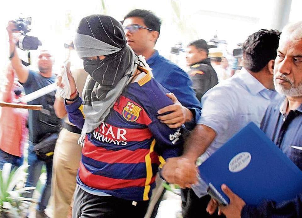 The CBI had on Tuesday apprehended a Class 11 student of Ryan InternationalSchool,Bhondsi, for allegedly killing 8-yr-old Pradhyumn Thakur.