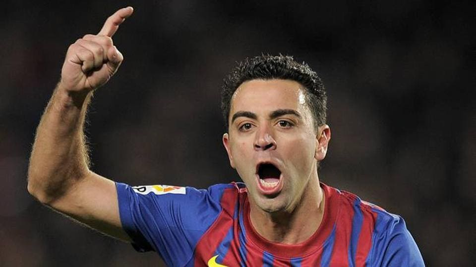 Xavi,Xavi Retirement,Xavi Football