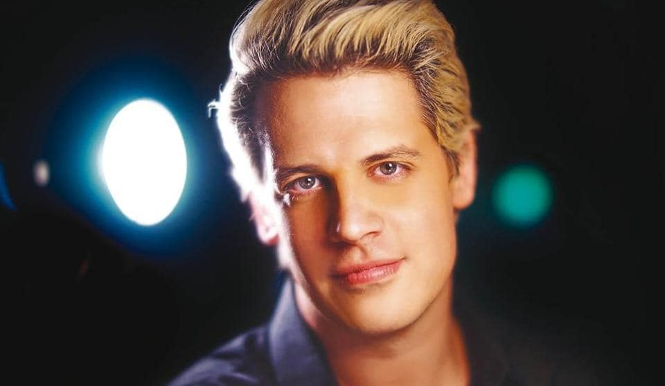 Milo Yiannopoulos,donald trump,white supremacist