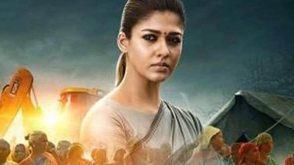 Aramm movie review: The Nayanthara film questions the very system we live in and the inefficiency of the government and those in power.