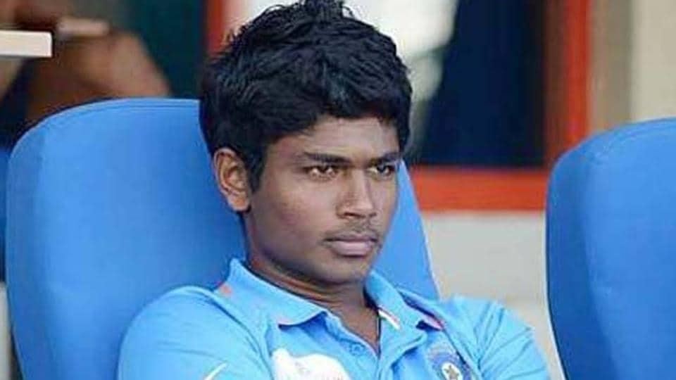 India vs Sri Lanka,Board President's XI vs Sri Lanka,Sanju Samson
