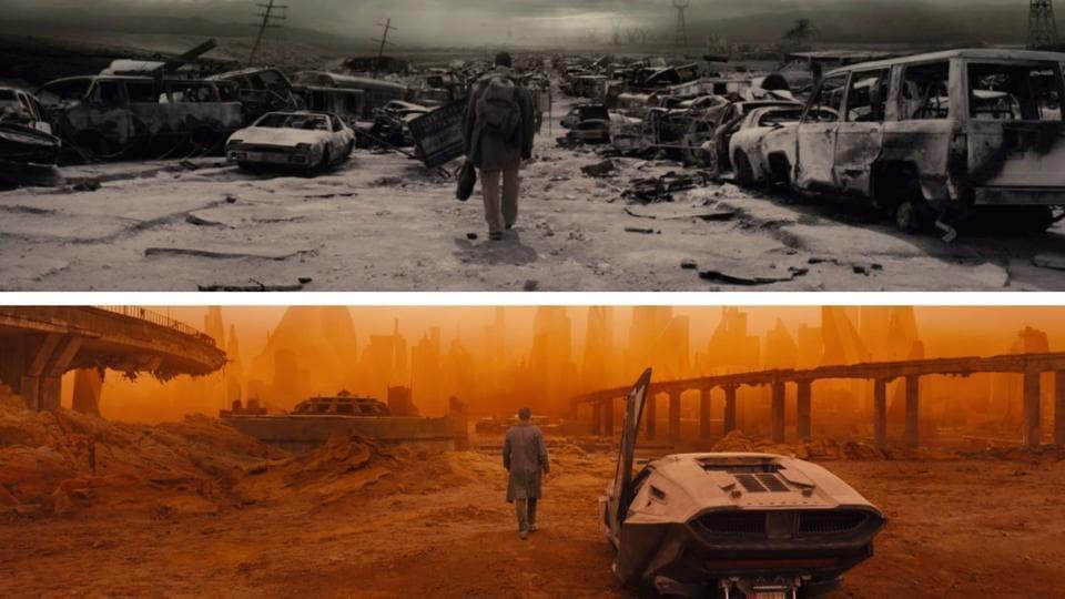 Weekend Binge,Blade Runner 2049,Ryan Gosling