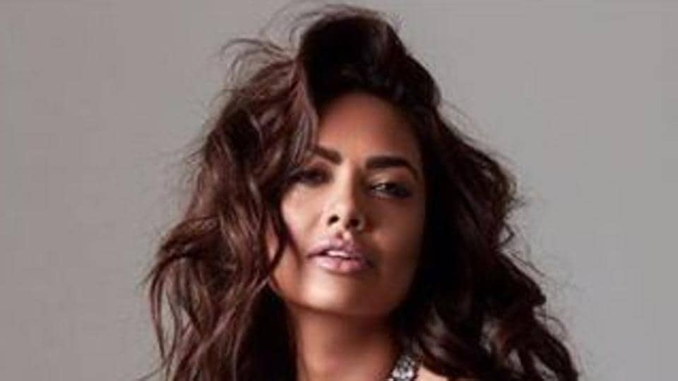 Esha Gupta redefines sultry in new photo shoot.