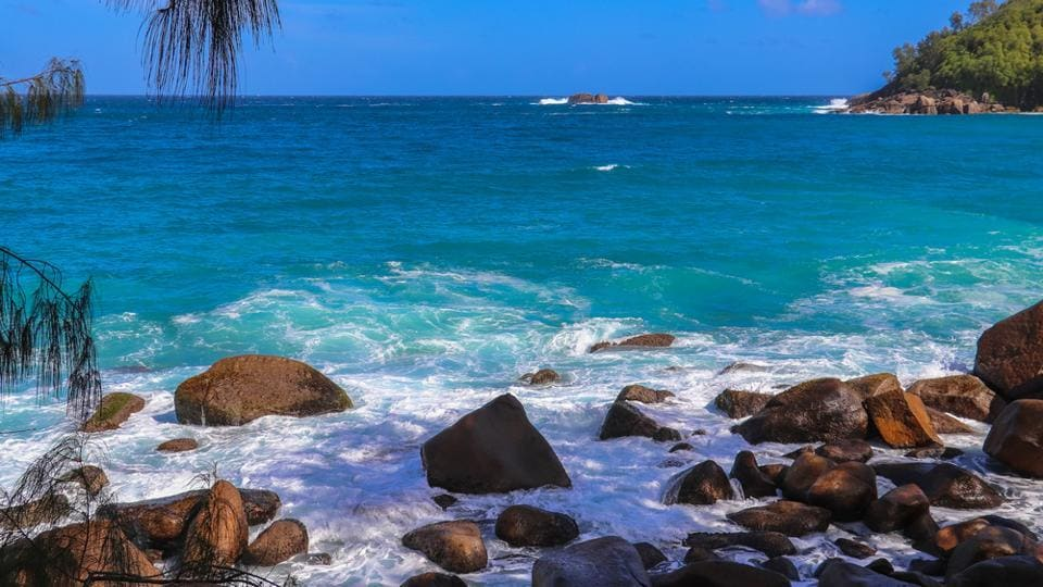 Seychelles is one of the most preferred international places for a 'babymoon'.