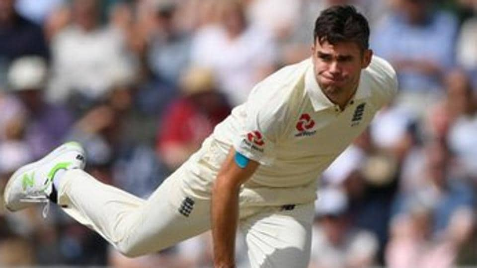 James Anderson,Ashes 2017-18,The Ashes