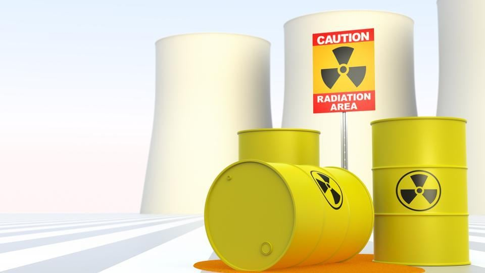 IRSN could not pinpoint the location of the release of radioactive material.