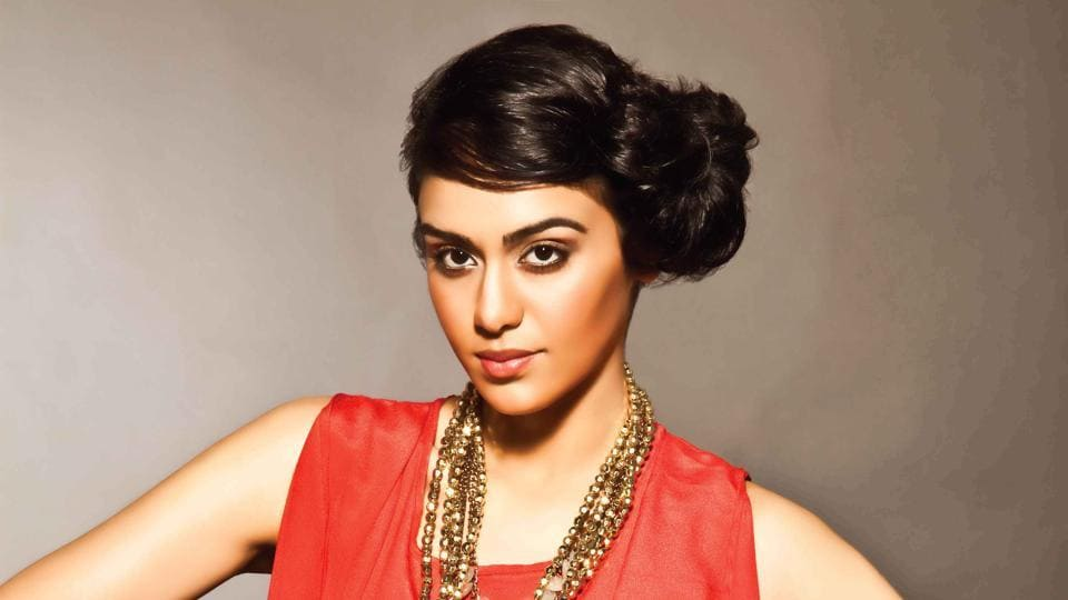 Actor Adah Sharma likes to experiment with her style, yet likes to take it easy.
