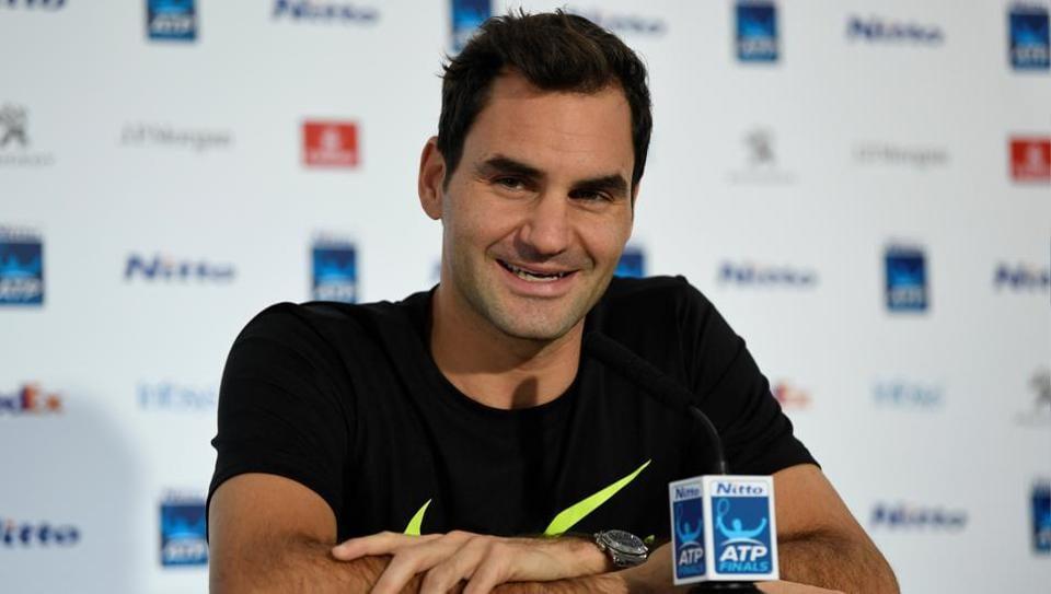 Roger Federer,ATP World Tour,Stefan Edberg
