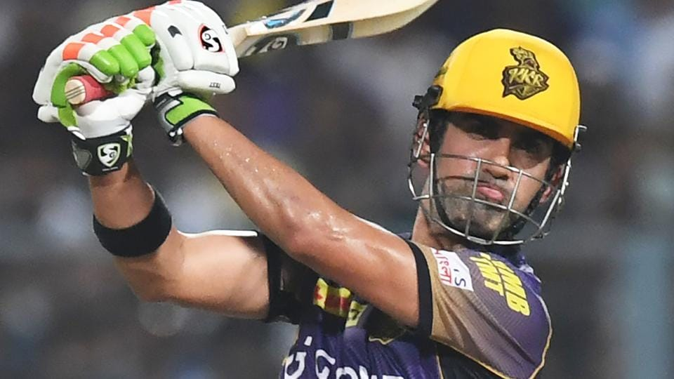 Gautam Gambhir was named as the government nominee for the DDCA managing committee.