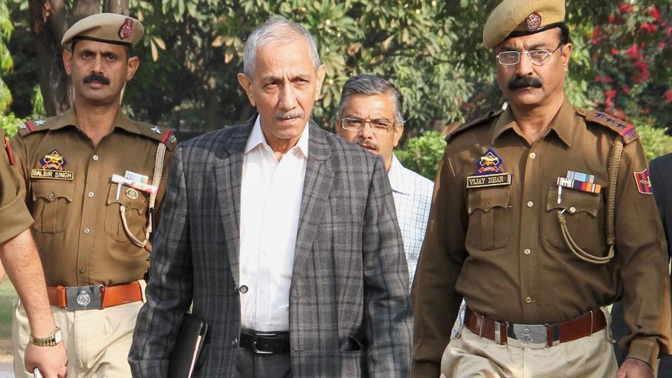 Jammu Kashmir,Special Representative,Dineshwar Sharma