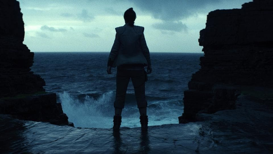 Image result for Disney announces new 'Star Wars' trilogy