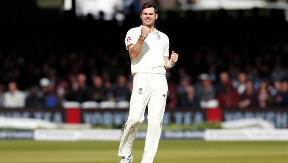 James Anderson will replace Ben Stokes as England's vice-captain in the Ashes 2017-18.