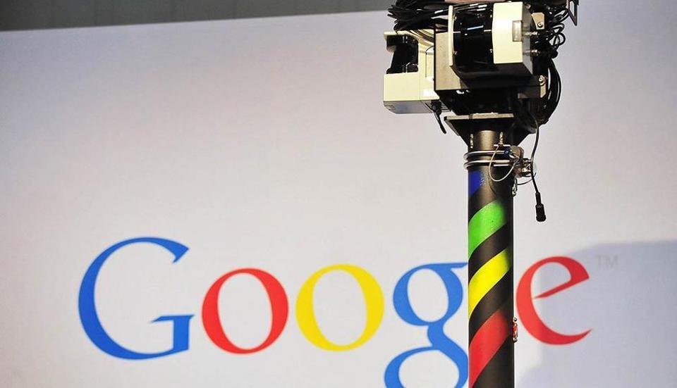 Google,Google Street View,Street View