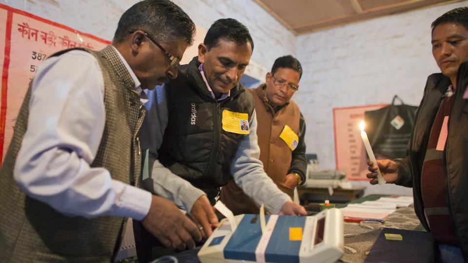 Himachal Election,Himachal Pradesh Election 2017,Himachal Pradesh