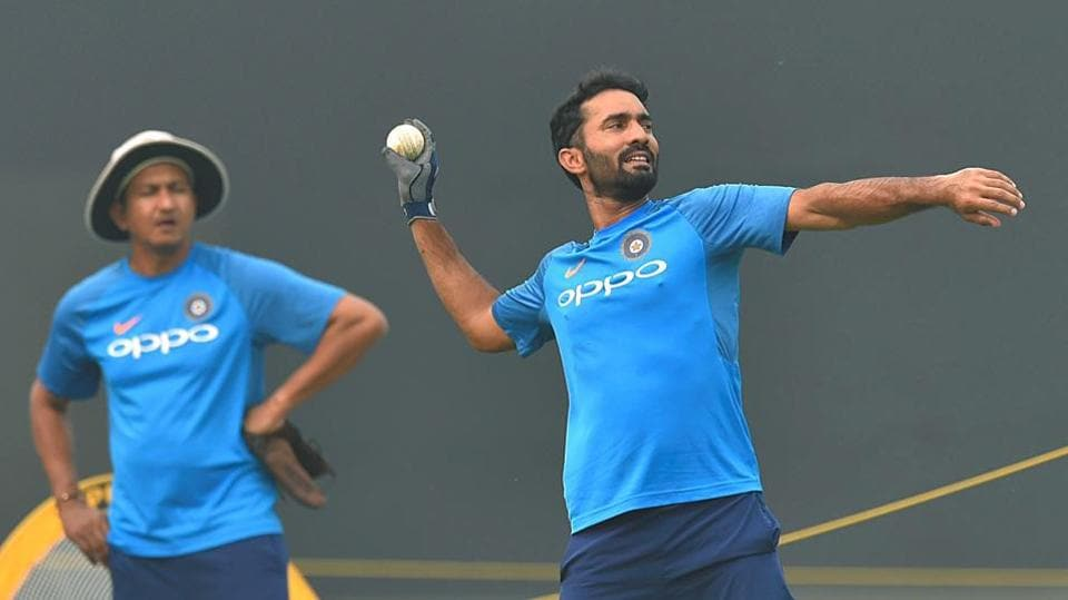 Dinesh Karthik is ready to play in any role required of him for the Indian cricket team.