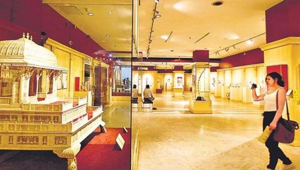 Image result for Exciting museum tour of India
